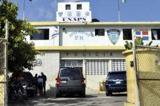 Policia Nacional Higuey