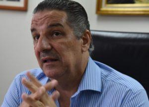 Leoncio Almánzar Objío