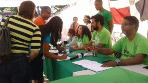 X movimiento Marcha VerdeX Libro VerdeX Palacio NacionalX Día verdeX OdebrechtX impunidadX Marchaverde.co