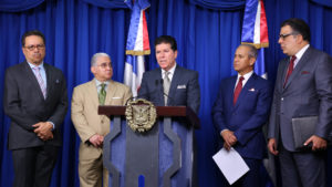 danilo medina, gastromomía, república dominicana, capital de la gastromía