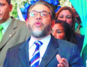 Guillermo Moreno, Danilo Medina, Punta Catalina, Odebrecht, ratón