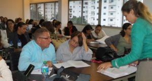 Isfodosu, capacitación, profesores, universidades, habilitación, College Board