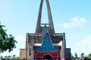 X turismo religiosoX la altagraciaX higüeyX bávaroX región esteX museosX monumentosX lagunasX basílica