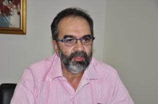 Eduardo Pahino, Consejo de Residentes Españoles, votar, Consulado de España,