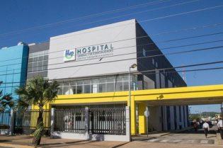 Félix Antonio Hernández VargasX renuncióX Hospital General de Especialidades Nuestra Señora de la AltagraciaX HGENSAX HigüeyX falta de recursos