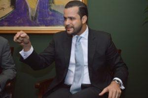 X Rafael PazX ConepX interpelar al presidente de la RepúblicaX Danilo MedinaX OdebrechtX Legisladores de la oposiciónX PRMX Joao SantanaX Hilberto Silva