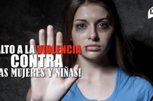 X Las mujeres son el blanco de la delincuencia en República DominicanaX MontecristiX María Ivelisse MartínezX Jacqueline de la CruzX DajabónX Belkys RosarioX Delcy Yapor ConcepciónX Evaristo Morales