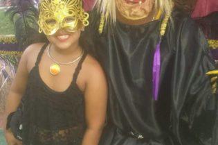 X Carnaval YumeroX Club Dra. Evangelina RodríguezX San Rafael del Yuma