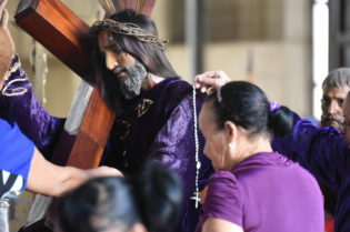 X liturgiaX fiestasX bachatasX vacacionesX Semana Santa