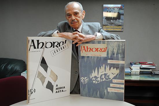 X periodistaX Rafael Molina MorilloX fallecióX el díaX el nacionalX revista¡ ahora!