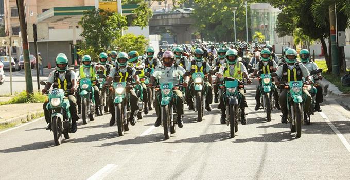 X Autoridad Metropolitana de Transporte (AMET)X Dirección General de Seguridad de Tránsito y Transporte Terrestre (DIGESETT)X regresoX autopistas y carreteras