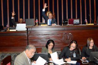 X SENADOX PROYECTO DE LEYX VIOLENCIAX MUJERESX 40 AÑOS DE PRISIÓNX FEMINICIDIO