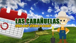 Calendario Cabanuelas.Las Cabanuelas Pueden Adivinar Cambios En El Clima